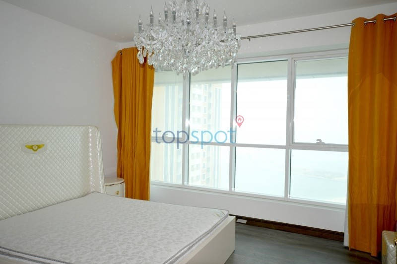 Penthouse / Spectacular Sea View  /  Furnished- th-img10