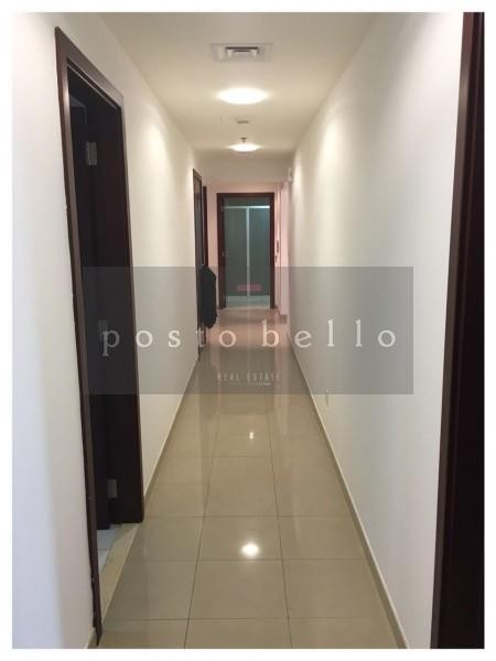Sea and Community View 2BR plus study room Apt in Emirates Crown- th-img11