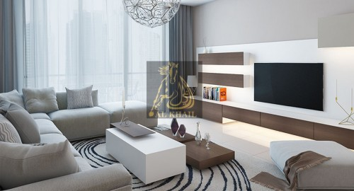 Studio Apartment in Dubai Silicon Oasis - 30% Post Completion Payment !