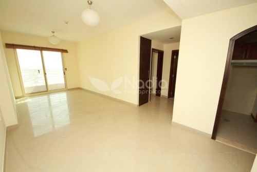 JLT, Icon Tower 1 3 Bedroom + Maid Size; High Floor With Community view  For Rent