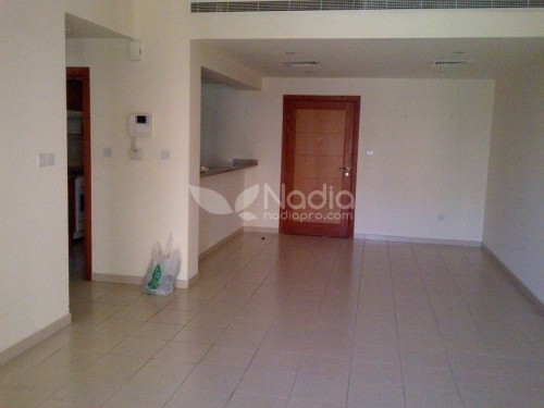 1 Bedroom with Pool View in Al Thayyal 2