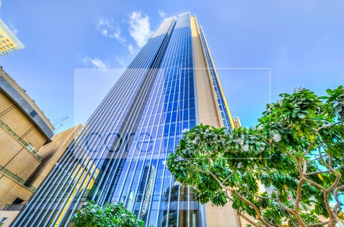Shell And Core Office For Sale In Dubai Marina