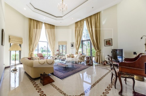 4 BR Central Rotunda | Immaculate condition