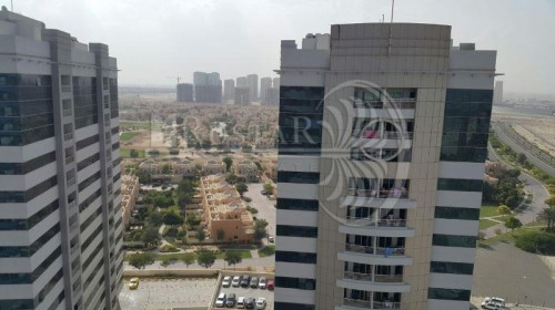 Price Reduced - Golf View 2br For Rent in Hamza Tower