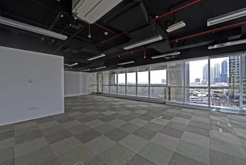 Fitted office space in Jumeirah Business Centre