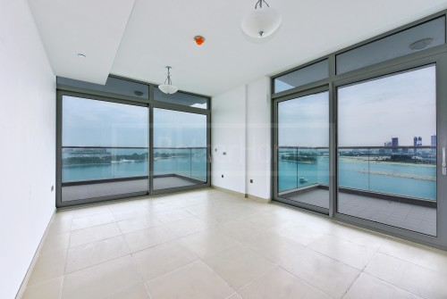 Furnished brand new - Deluxe sea view - Azure