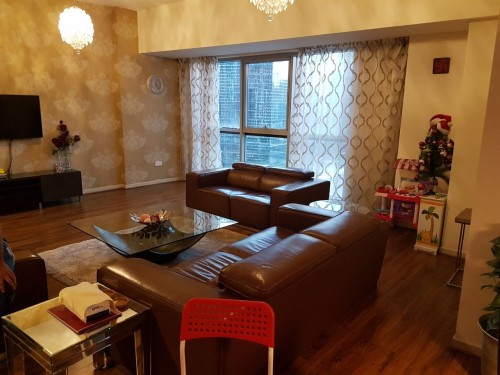 Vastu compliant 3 BR in Executive Tower H - Dhs 170 k ( 4 cheques)