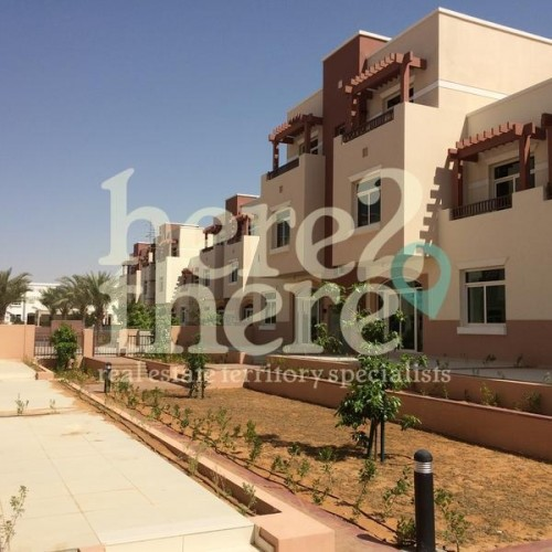 Hot Deal 2 BR Terrace Apt in Al Ghadeer