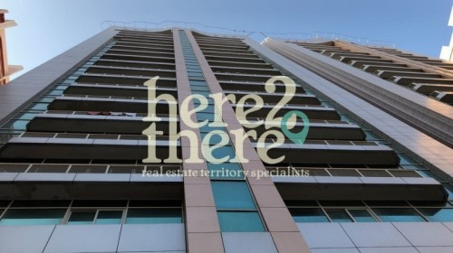 Hot Deal 2 BR Apt in TCA Up to 3 Cheques