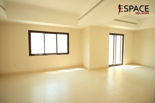 Well Located Type 1M Very Close to Park and Pool