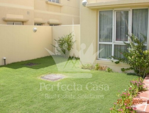 Beautiful 3 Bed + Maid's Room Villa in Meadows 9 For Sale