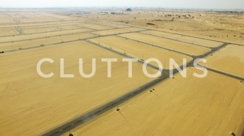 Freehold land plots for sale in Robo'a Al Tay Sharjah