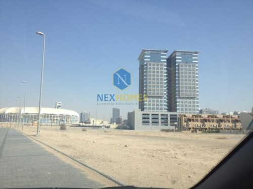 Deal Never Before - Just AED 525 Psf Fitted Office In JVC