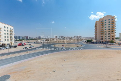 Open View Huge Apartment in QP!