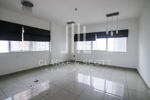 PINNACLE TOWER|Fully Furnished  Unit|2 Beds