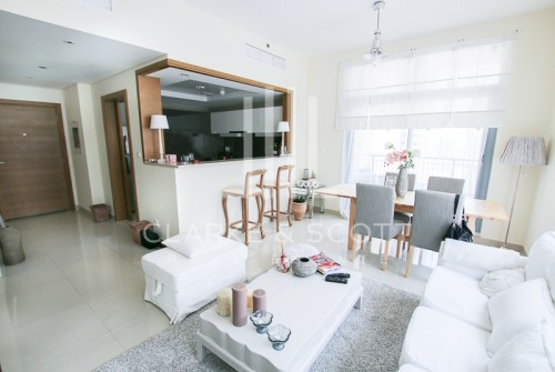 UNFURNISHED 2 BED | 4 Cheques | Claren