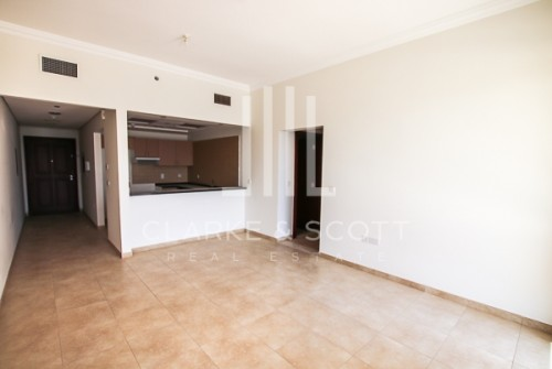 1 BED APARTMENT | High Floor | Sports City
