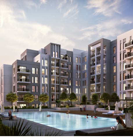 BRAND NEW RELEASE | 1 bedroom | Town Square