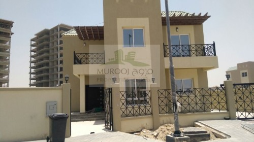 Newly Constructed Villa at Al Barsha South Fifth area For Sale for 4M!