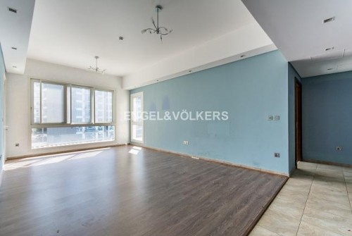 3BR+maids in Marina Residences 1 The Palm