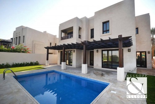 4 Beds | Private Pool | Maintenance Inc.