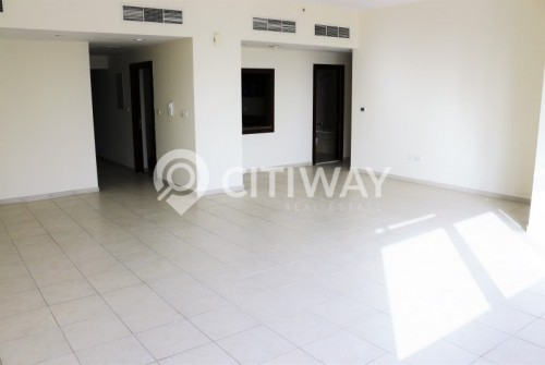 Great Size two bedroom for sale in Executive towers