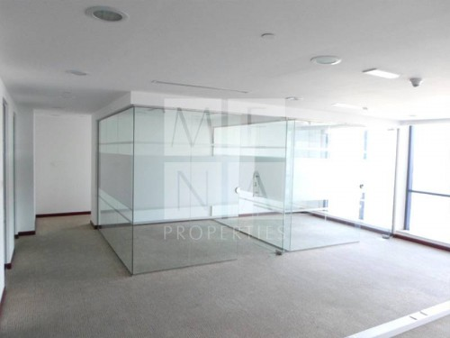 2 Fully Furnished Offices with Partition in X3 Tower JLT