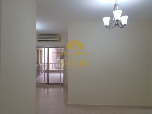 2BR available for rent in Al Khail Gate