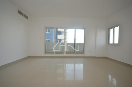 Hot Deal! Vacant 3+M Type A APT in Al Reef