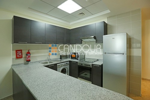 Brand New 1 BR Apartment in Jumeirah Village Triangle