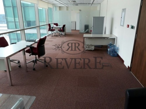 Free Chiller Fully furnished office