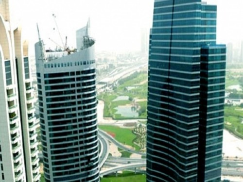 Fitted Office Space for Rent in Jumeirah X3 Tower JLT