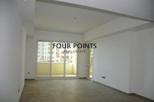 Vacant 2 Bedroom Plus Maids Apartment Type C in Marina Residence  Palm Jumeirah Available for Sale