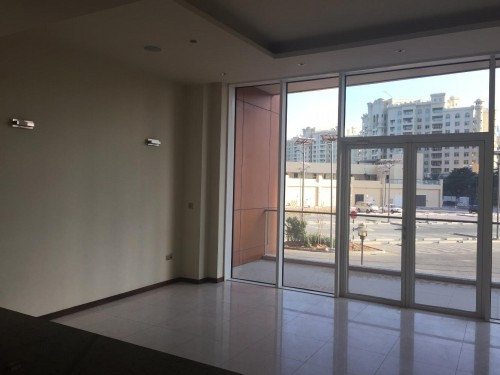Biggest 1Bedroom Apartment with Terrace in Tiara Residences