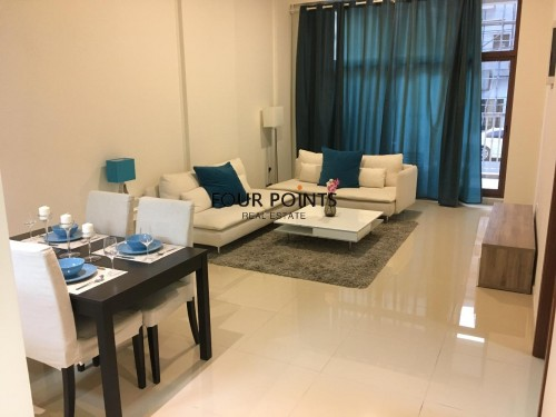 Ready to Move in 1Bedroom apt in Laya Residence