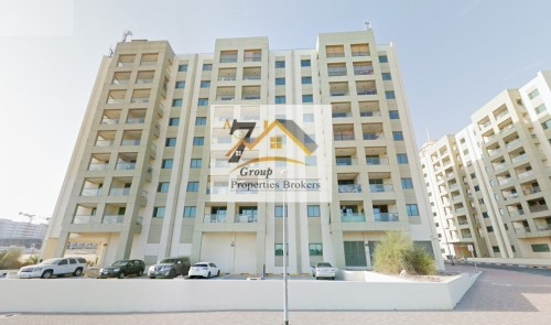 Dubai Silicon Oasis 2bedroom For Rent at AED :950
