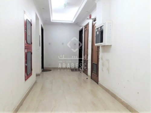 Penthouse Unit! 1 BHK Apartment in Shabiya 12