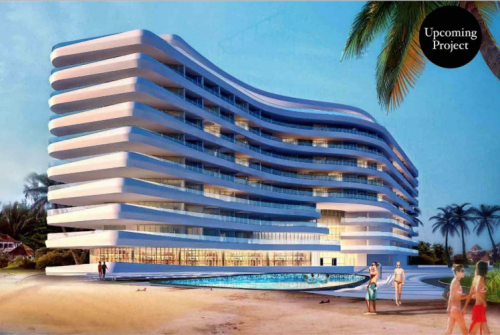 Brand New 2 bedroom Apartment | Ready | Private Beach Access