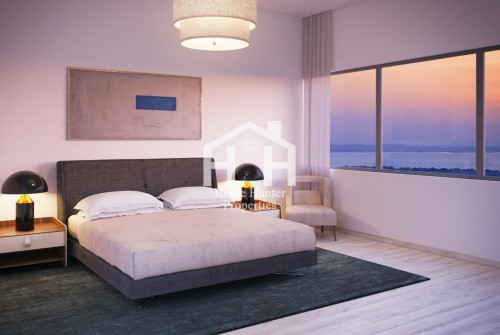 Understated Luxury Living In Yas Island