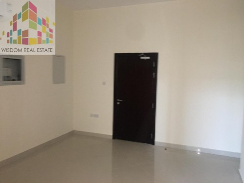 Brand new 2 bhk apartment for rent in Al Khabisi on Abu Dhabi road