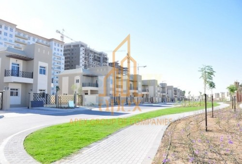 Huge 4BDR + Maids At An Unbelievable Price Available Now