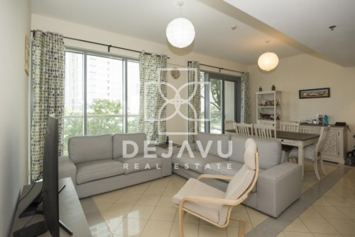 Great Deal - 2 Bedrooms in Golf Tower 1
