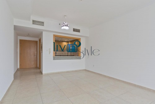 One Bedroom Apartment in Sapphire Residence
