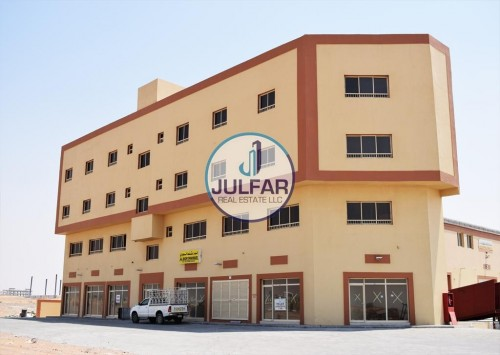 Shop for RENT in Umm Al Quwain