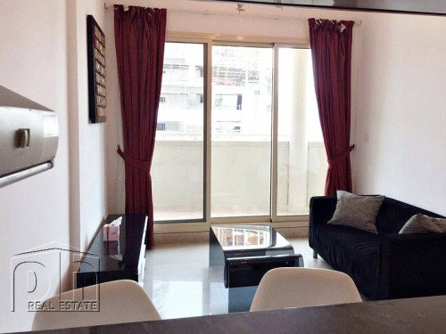 Spacious One Bed- Vacant On Transfer!!!