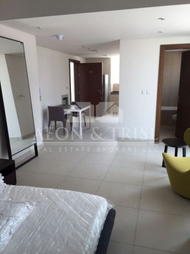 Pay 4 Cheques Studio in Hiliana Tower!!!