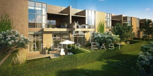 Affordable Cassia Villa at The Fields