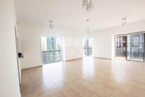 Full Marina View 2 BED for SALE AED 2.2m
