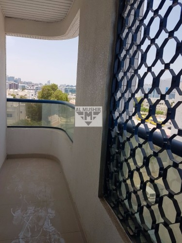NEW! 2 Bedroom Apartment available in Al Salaam St!