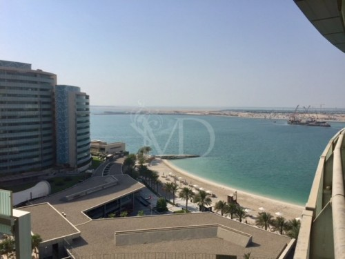 Pay No Commission on this sea view apartment